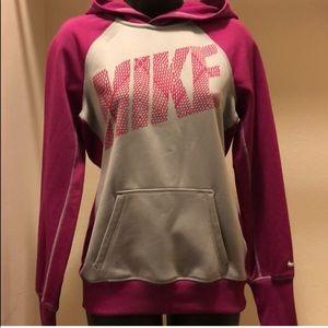 Nike hoodie sweatshirt THERMAFIT small